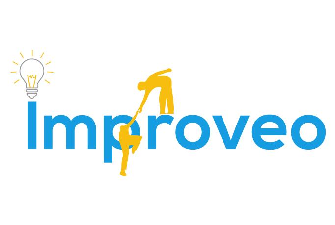 Improveo – Formation & Coaching Prise de Parole en Public et Team Building par L'impro théatrale Logo