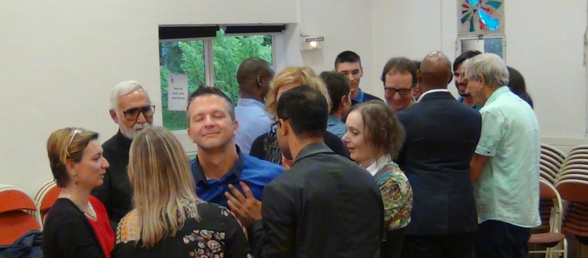 Formation prise de parole en public et team building à Lyon